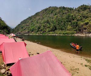 Best Camping Spots in Meghalaya