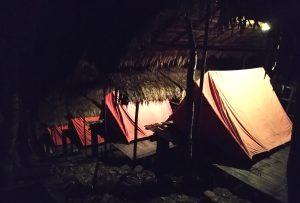 Sohra Camping