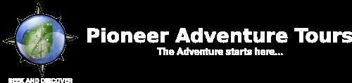 Pioneer Adventure Tours