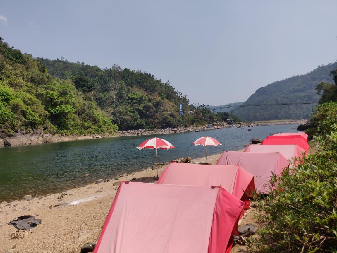 shnongpdeng day time camping